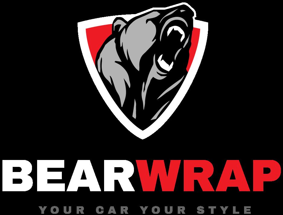 BearWrap-logo-biale-biala-ramka